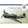 Arma Hobby maquette avion 70028 Yakovlev Yak-1b Model Kit 1/72