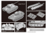 Dragon maquette militaire 7647 Sd.Kfz.171 Panther Ausf.F 1/72