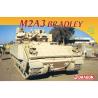Dragon maquette militaire 7623 M2A3 Bradley 1/72