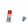 HUMBROL Peinture bombe 035 Vernis Brillant enamel
