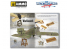 MIG Weathering Aircraft 5219 Numero 19 Bois en Anglais
