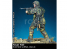 Rado miniatures figurines RDM35039 Feuer Frei! W-SS NCO avec MP40 1943-45 1/35