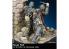 Rado miniatures figurines RDM35041 Feuer Frei! 12. SS Pz.Div. HJ, Normandie 1944 1/35