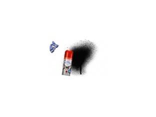 HUMBROL Peinture bombe 085 Noir anthracite satiné acrylique