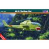 Master CRAFT maquette helicoptére 020316 AH-1G Vietnam War 1/72
