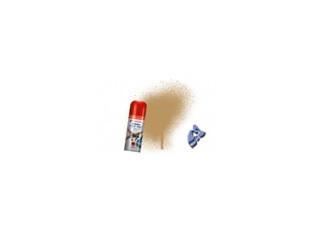 HUMBROL Peinture bombe 093 Jaune désert acrylique