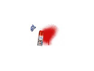 HUMBROL Peinture bombe 220 Rouge Italien acrylique