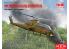 Icm maquette helicoptére 32060 AH-1G Cobra (première production) Hélicoptère d'attaque américain 1/32