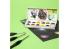 ModelCraft PPB2300/S1 Ensemble de pinceaux synthétiques de qualité fin x6