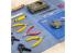 ModelCraft PAM1000 Tapis antidérapant 50cm x 2m