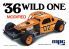 MPC maquette voiture 929 1936 Wild One Modified 1/25