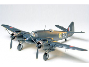 tamiya maquette avion 61064 bristol Beaufighter 1/48