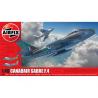 Airfix maquette avion A08109 Canadair Sabre F.4 1/48