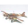 tamiya maquette avion 61056 hyakushiki 1/48