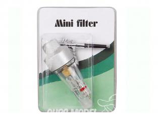 Aérographe accessoire Fengda BD-12 Mini filtre anti humidité