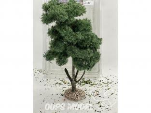 Fr Décor arbres 12791 Pin d'Autriche tronc bois 200mm Made in France