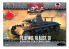First to Fight maquette militaire pl075 Char de commandement allemand Pz.Bfwg. III Ausf. D1 1/72