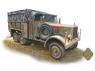Ace Maquettes Militaire 72578 Einheits-Diesel Pritschenwagen (2,5t 6x6 LKW) 1/72