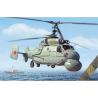 Ace Maquettes helico 72309 Hélicoptère Plateforme de ciblage des missiles de croisière Ka-25Ts Hormone-B 1/72