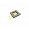 Cmk kit d'amelioration N72037 Radeau de sauvetage pour Schnellboot allemand pour kit revell 1/72