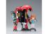 HASEGAWA maquette 52279 20 Série mécatronique Wego Eva Vol.2 Nigouki (Pawaamu) + Shikinami Asuka Langley 1/20