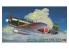 Hasegawa maquette avion 09074 Kawanishi N1K2-J Georges ShidenKai Type tardif 1/48