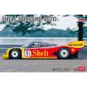Hasegawa maquette voiture 20337 Porsche Shell 962C 1/24