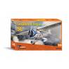 Dora Wings maquette avion DW48024 Lockheed Vega 5C 1/48
