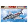 Tamiya maquette avion 61121 McDonnell Douglas F-4B Phantom II 1/48