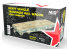 MIG Productions by AK MP72-353 Wagon transport vehicule lourd Allemand WWII 1/72