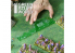 Green Stuff 501000 Mesureur Gaming Vert