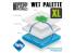 Green Stuff 501215 Hydropapier XL x50 pour la palette humide XL de GSW