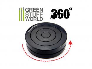 Green Stuff 363131 Plateau Tournant