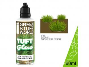 Green Stuff 508956 Colle de Flocage 60ml