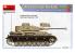 Mini Art maquette militaire 35333 Pz.Kpfw.IV Ausf. G Last/Ausf.H Early NIBELUNGENWERK PROD. MAI-JUIN 1943 KIT INTÉRIEUR 1/35