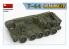 Mini Art maquette militaire 35356 T-44 avec KIT INTÉRIEUR 1/35