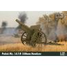 IBG maquette militaire 35061 Obusier polonais wz 14/19 100mm 1/35