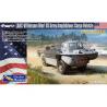 Gecko Models maquettes militaire 35GM0038 Véhicule cargo amphibie américain LARC-V (version guerre du Vietnam) 1/35