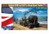 Gecko Models maquettes militaire 35GM0018 ATMP de l'armée britannique moderne avec grue et remorque SLLPT 1/35