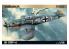 EDUARD maquette avion 82114 Messerschmitt Bf 109F-4 ProfiPack Edition Réédition 1/48