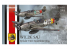 EDUARD maquette avion 11148 Wilde Sau Episode two : Sandammerung - Bf 109G-10 & G-14 Edition Limitée Dual Combo 1/48