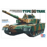 tamiya maquette militaire 35208 type 90 1/35