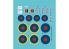Cmk kit resine 7465 Hurricane PR Mk.I/II Conversion Set pour kits Arma Hobby 1/72