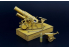 Hauler kit militaire HLP72035 Skoda 305 mm Model 1911 1/72
