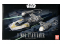 Revell maquette Star Wars 01209 BANDAI Y-wing Starfighter 1/72