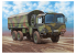 Revell maquette militaire 03291 Camion MAN 7t Milgl 6x6 1/35
