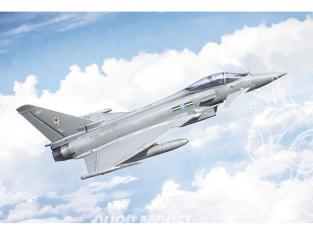 Italeri maquette avion 1457 EF-2000 Typhoon In R.A.F. Service 1/72