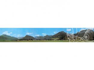 Faller 180517 Agrandissement du modèle paysage alpin