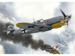 AZ Model Decalques avion AZ7685 Bf 109F-4 JG.5 Eismeer moule 2020 1/72