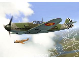 AZ Model Decalques avion AZ7686 Bf 109F-4 Service en Espagne moule 2020 1/72
